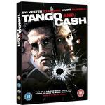 Tango And Cash [DVD] [1989]